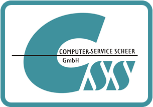 Computer Service Scheer GmbH, Bielefeld